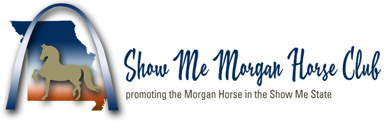 Show Me Morgan Club